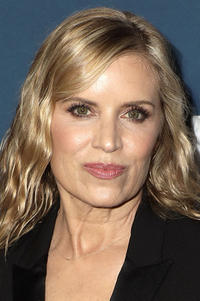 Kim Dickens at the SXSW premiere of