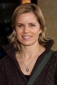 Kim Dickens at the 2003 TCA Press Tour.