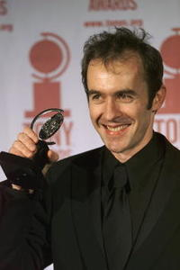 Stephen Dillane at the Tony Awards 2000.