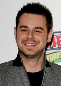 Danny Dyer at the Shockwaves NME Awards 2007.