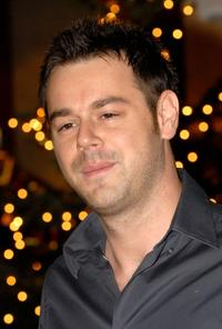Danny Dyer at the Five Women In Film And Television Awards.