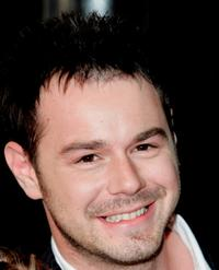 Danny Dyer at the UK premiere of