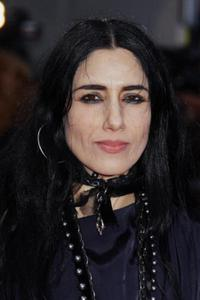Ronit Elkabetz at the 34th US Film Festival.