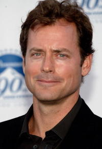 Greg Kinnear at Paramount Picures 90th anniversary.