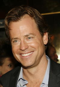 Actor Greg Kinnear at a N.Y. screening of