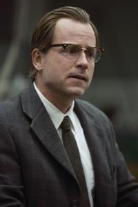 Greg Kinnear as inventor Robert Kearns in