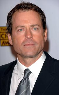 Greg Kinnear at the 12th Annual Critics' Choice Awards.