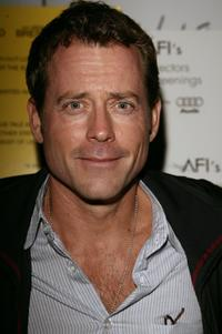 Greg Kinnear at the AFI Director's screening of