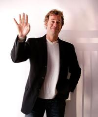 Greg Kinnear at the Toronto International Film Festival, poses for promoting the film