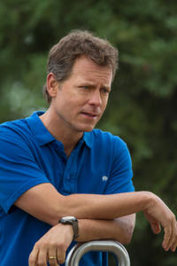 Greg Kinnear as Todd Burpo in