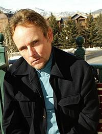 Robert Knott at the 2004 Sundance Film Festival.