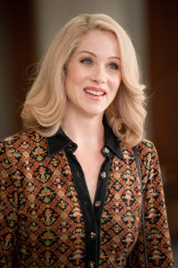 Christina Applegate in