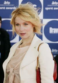 Christina Applegate at the 2004 IFP Independent Spirit Awards.