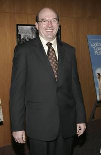 John Carroll Lynch at the Los Angeles premiere of