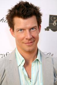 Eric Mabius at the