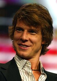 Eric Mabius at the ABC Summer TCA Press Tour.
