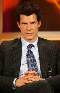 Eric Mabius at the 2006 Summer Television Critics Association Press Tour.