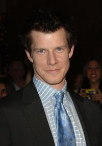 Eric Mabius at the 8th Annual Family Television Awards.