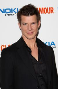 Eric Mabius at the Glamour Women of the Year Awards.
