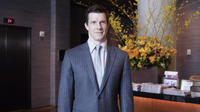 Eric Mabius as Pete Cozy in