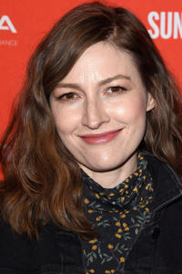 Kelly Macdonald at the