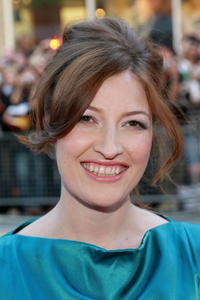 Kelly MacDonald at the Toronto International Film Festival 2007.