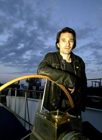 Olivier Martinez at the 57th International Cannes Film Festival.