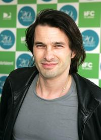 Olivier Martinez at the 20th IFP Independent Spirit Awards.