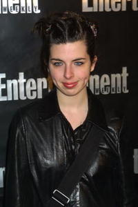 Heather Matarazzo at the Entertainment Weekly Academy Awards Viewing Party.