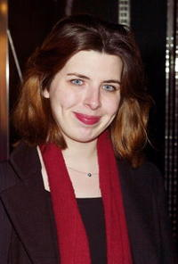 Heather Matarazzo at the Gen Art Film Festival.