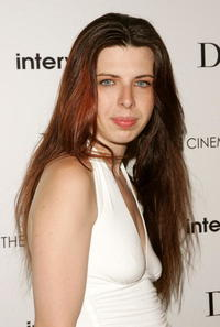 Heather Matarazzo at the special screening of