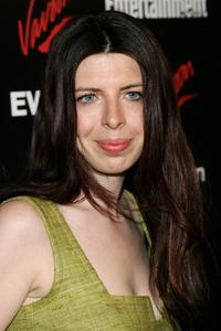 Heather Matarazzo at the Upfront Party hosted by Entertainment Weekly and Vavoom.