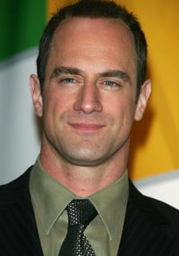 Christopher Meloni at the NBC Primetime Preview 2006-2007.