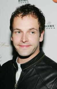Jonny Lee Miller at the opening day of Venetian Poker Room.
