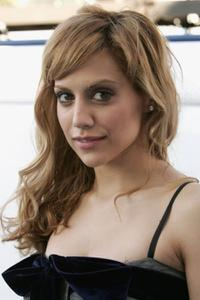 Brittany Murphy at the Australian premiere of