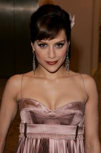 Brittany Murphy at the 12th annual MTV Europe Music Awards.