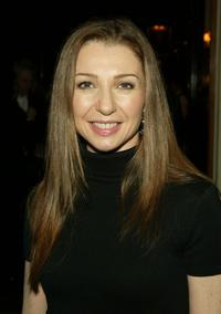 Donna Murphy at the 90th Anniversary of Actors Equity in New York.