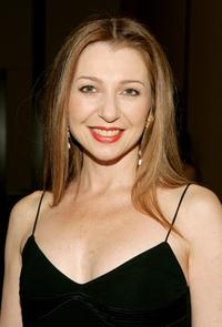 Donna Murphy at the Roundabout Theater 2005 Spring Gala.