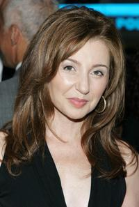 Donna Murphy at the world premiere of
