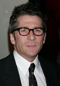 Leland Orser at the premiere of