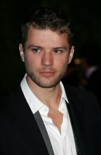 Ryan Phillippe at the 2007 Vanity Fair Oscar party.