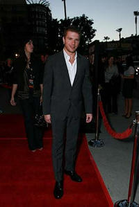 Ryan Phillippe at the L.A. premiere of