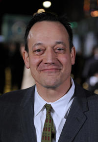 Ted Raimi at the California premiere of