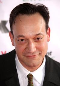 Ted Raimi at the Second Annual Streamy Awards.