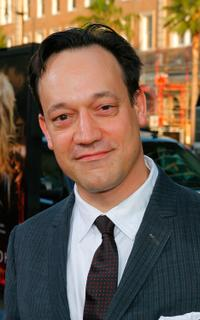 Ted Raimi at the premiere of