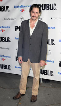Reg Rogers at the 2011 Shakespeare in The Park Gala in New York.