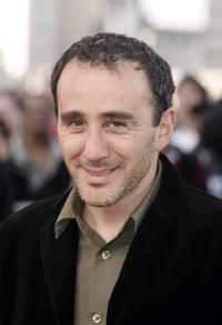 Elie Semoun at the French premiere of