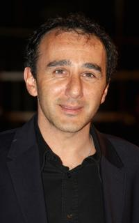 Elie Semoun at the 2008 NRJ Music Awards.