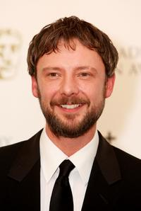 John Simm at the British Academy Television Awards 2008.