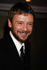 John Simm at the Laurence Olivier Awards.